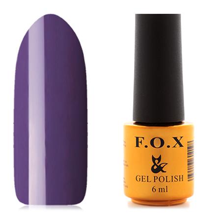 FOX, Гель-лак Pigment №041 (УЦЕНКА)