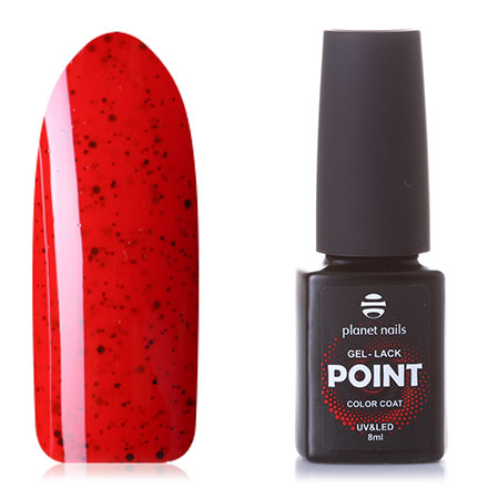 Planet Nails, Гель-лак Point №429