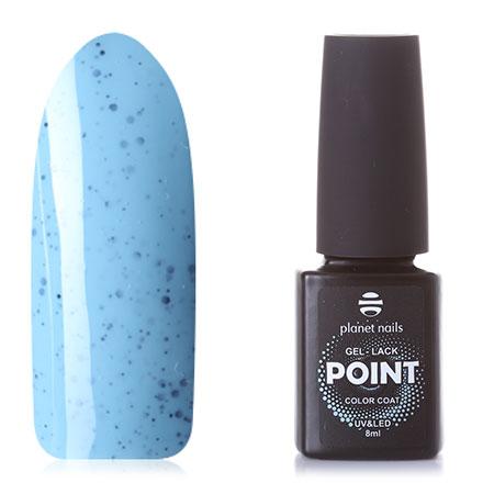 Planet Nails, Гель-лак Point №434