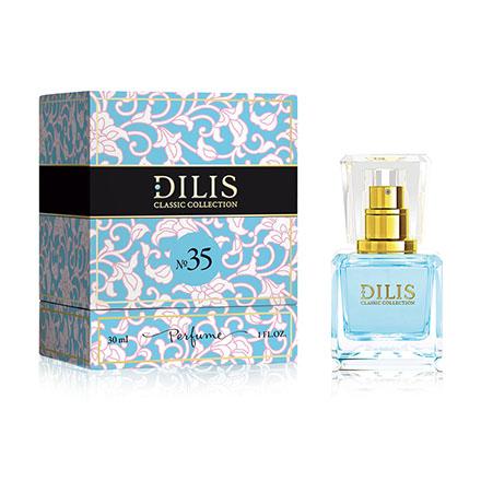 Dilis Parfum, Духи Extra Classic №35, 30 мл