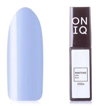 ONIQ, Гель-лак Pantone №056s, Wan Blue