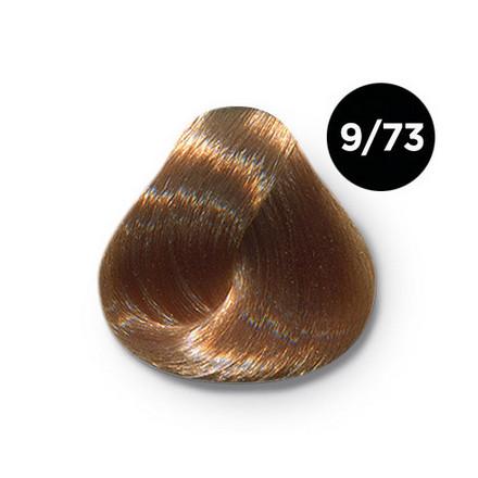 OLLIN, Крем-краска для волос Silk Touch 9/73