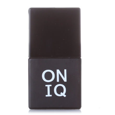 ONIQ, Топ Satin, 10 мл