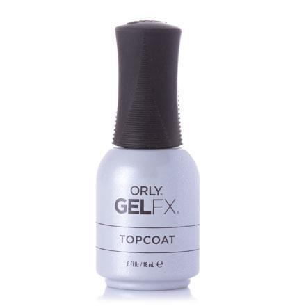 ORLY, Топ Gel Fx, 18 мл