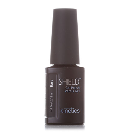 Kinetics, База Shield Rubber, 15 мл