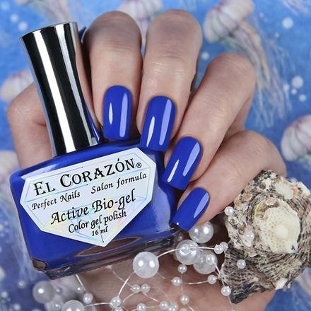 El Corazon, Активный биогель Cream, №423/351