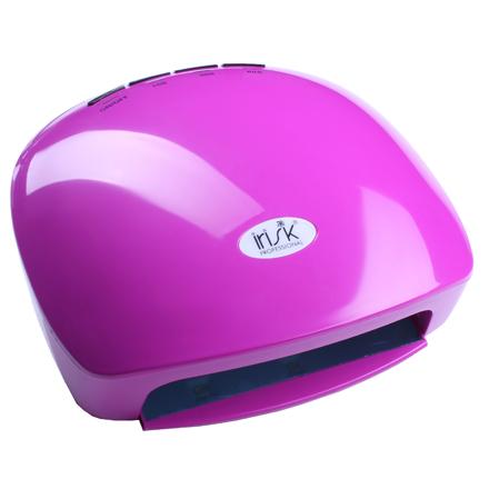 IRISK, Лампа для маникюра Fiesta (06 Фиолетовая)