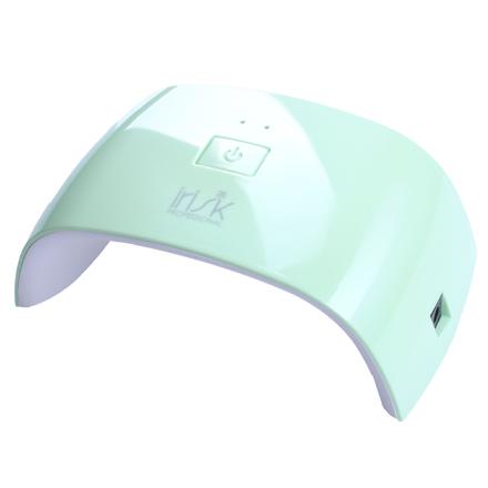 IRISK, Лампа UV/LED Vesta, 18 W, зеленая