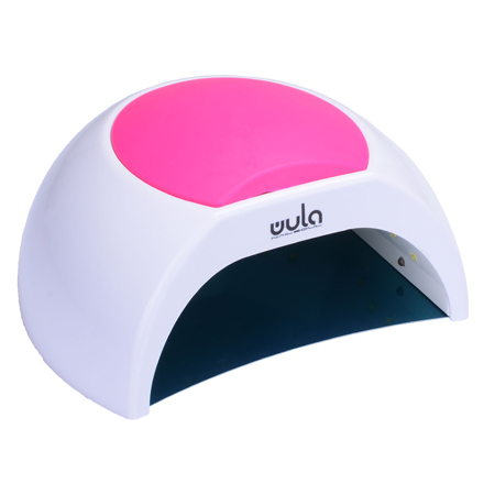 WULA Nailsoul, Лампа UV/LED, 48 W