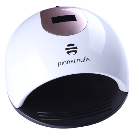 Planet Nails, Лампа UV/LED Space, 24W/48W