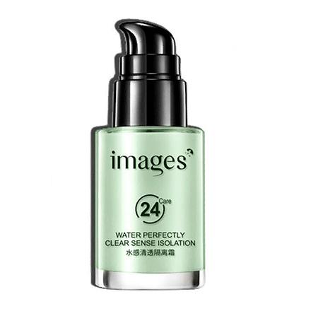 IMAGES, ВВ-крем для лица, светло-зеленый