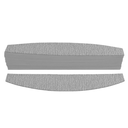 Ice Nova, Набор сменных файлов «Лодочка», серые, 120 грит