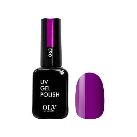 Oly Style, Гель-лак №063
