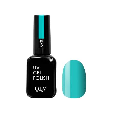 Oly Style, Гель-лак №070