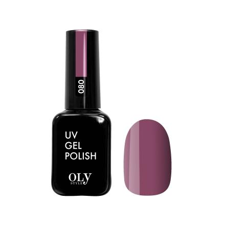 Oly Style, Гель-лак №080