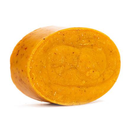 Триумф красоты, Мыло ручной работы «Апельсин с облепихой», 100 г