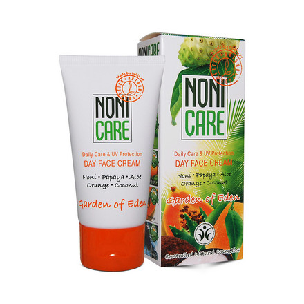 Nonicare, Крем для лица Garden Of Eden, 50 мл