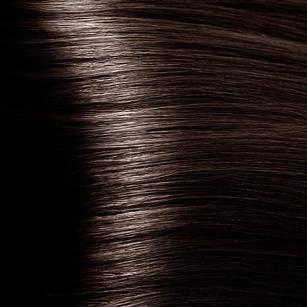 Kapous, Крем-краска для волос Hyaluronic 4.81 (УЦЕНКА)