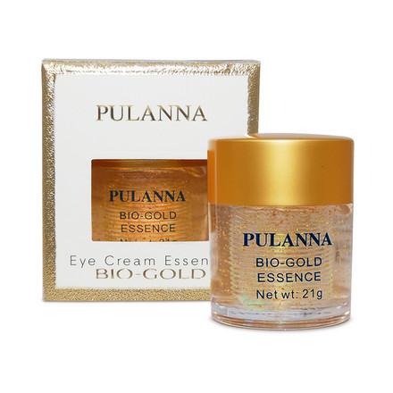 Pulanna, Гель для век Bio-Gold, 21 г