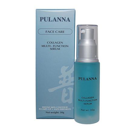Pulanna, Cыворотка для лица Collagen, 30 г