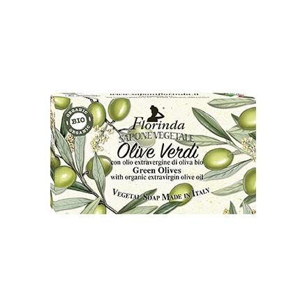 Florinda, Мыло Olive Oil, 100 г