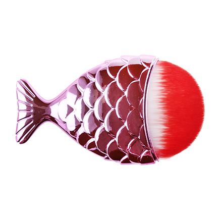 TNL, Кисть-рыбка розовая, S (УЦЕНКА)