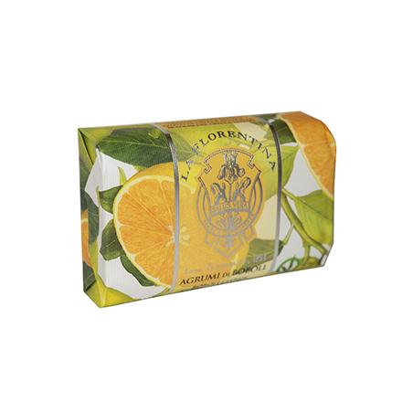La Florentina, Мыло Citrus, 200 г
