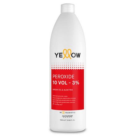 Yellow, Кремовый окислитель 3%/10 Vol, 1 л