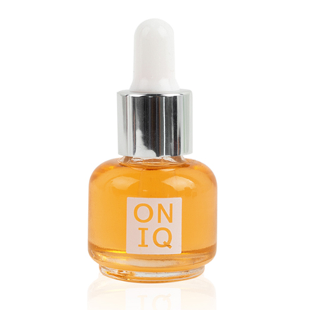 ONIQ, Масло для кутикулы «Имбирный пряник», 15 мл
