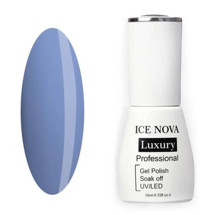 Гель-лак Ice Nova Luxury №013