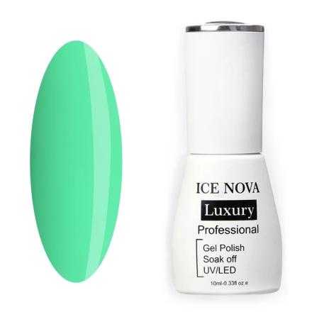 Гель-лак Ice Nova Luxury №014