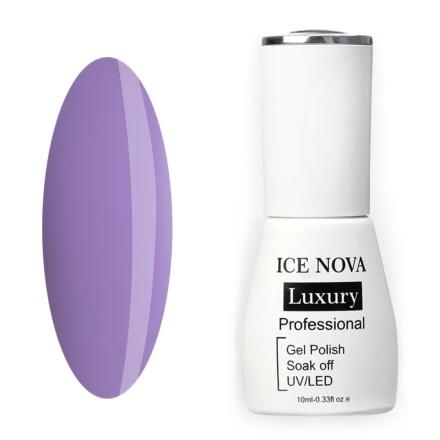 Гель-лак Ice Nova Luxury №016