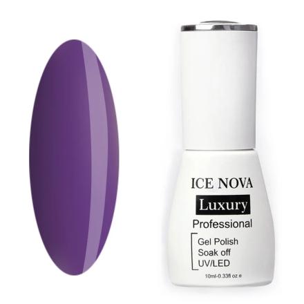 Гель-лак Ice Nova Luxury №022