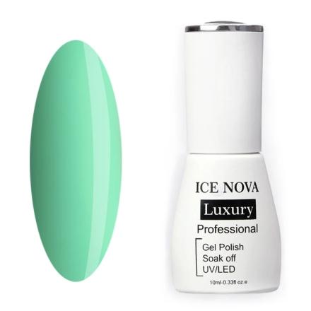 Гель-лак Ice Nova Luxury №023