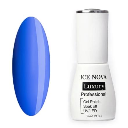 Гель-лак Ice Nova Luxury №024