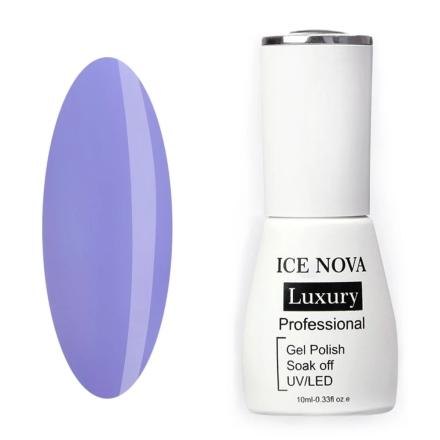 Гель-лак Ice Nova Luxury №028