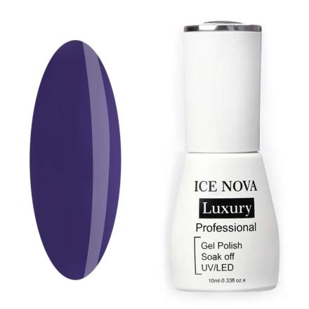 Гель-лак Ice Nova Luxury №030