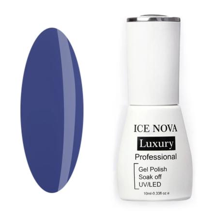 Гель-лак Ice Nova Luxury №035