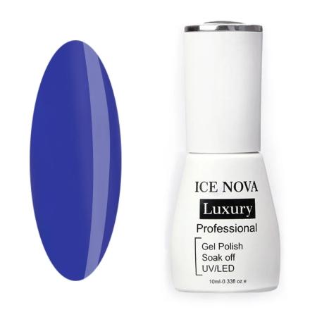 Гель-лак Ice Nova Luxury №036