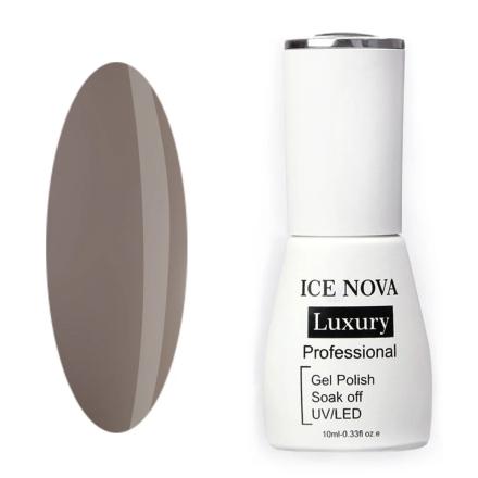 Гель-лак Ice Nova Luxury №043