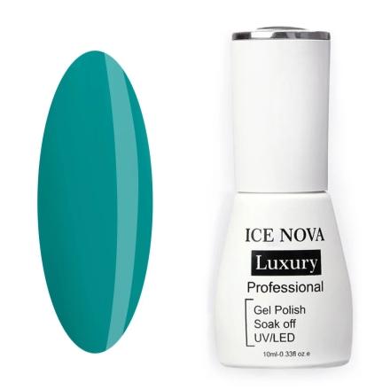 Гель-лак Ice Nova Luxury №049