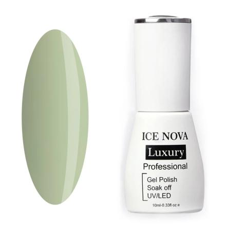 Гель-лак Ice Nova Luxury №050