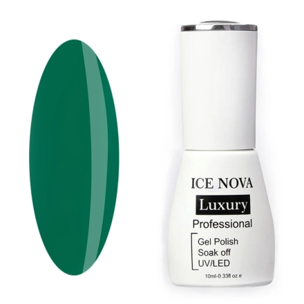 Гель-лак Ice Nova Luxury №053