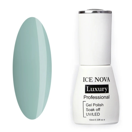 Гель-лак Ice Nova Luxury №055