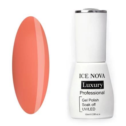 Гель-лак Ice Nova Luxury №056