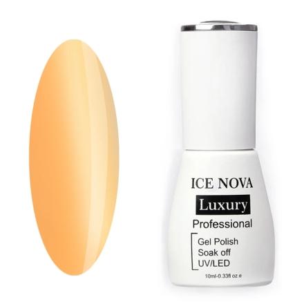 Гель-лак Ice Nova Luxury №057
