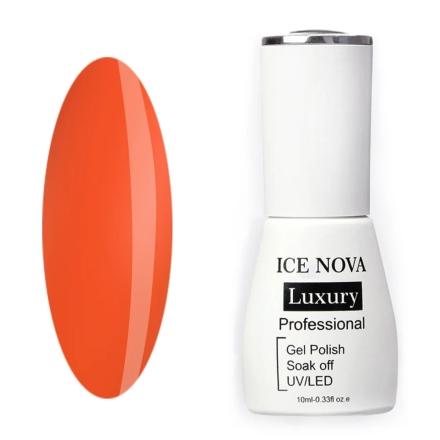 Гель-лак Ice Nova Luxury №058