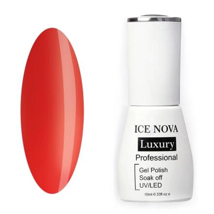 Гель-лак Ice Nova Luxury №060
