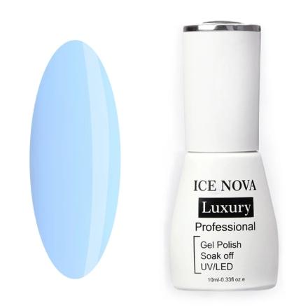 Гель-лак Ice Nova Luxury №061