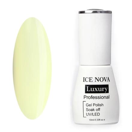 Гель-лак Ice Nova Luxury №064